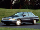 Photos of Buick Skylark Sedan 1996–98