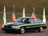 Buick Skylark Olympic Edition 1996 wallpapers
