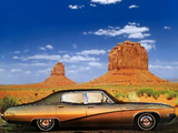 Buick Special Deluxe Sedan (43369) 1968 photos