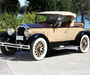 Buick Standard Six Sport Roadster (27-24) 1927 images