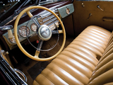 Buick Super Eight Convertible Coupe (56C) 1941 photos