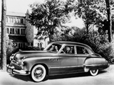 Images of Buick Super Eight 4-door Sedan (51) 1949