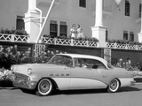 Images of Buick Super 4-door Riviera Hardtop (53-4539) 1956