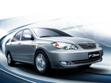 BYD F3 (QCJ7160) 2005 wallpapers