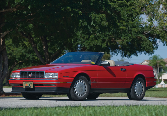 1987 cadillac allante review submited images