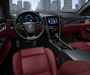 Wallpapers of Cadillac ATS 2012