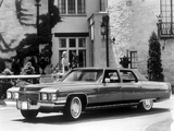 Images of Cadillac Fleetwood Sixty Special Brougham 1972