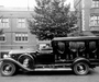 Photos of Cadillac Cathedral Hearse by James Cunningham Son & Co. 1930