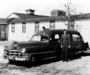 Photos of Cadillac Ambulance by Meteor 1951