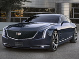 Cadillac Elmiraj Concept 2013 wallpapers