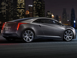 Photos of Cadillac Converj Concept 2009