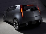 Photos of Cadillac Urban Luxury Concept 2010