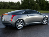 Cadillac Converj Concept 2009 wallpapers