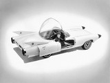 Images of Cadillac Cyclone Concept (1959)