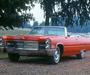 Cadillac de Ville Convertible 1966 pictures