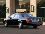 Pictures of Cadillac DeVille 2000–05