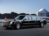 Images of Cadillac Presidential State Car 2009