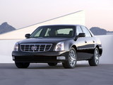 Pictures of Cadillac DTS 2005–11