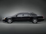 Pictures of Cadillac DTS-L 2006