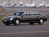 Cadillac Presidential State Car 2009 wallpapers