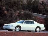 Cadillac Eldorado 1995–2002 photos