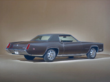 Images of Cadillac Fleetwood Eldorado 1968