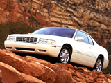 Images of Cadillac Eldorado 1995–2002