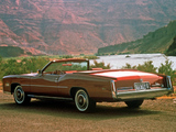 Photos of Cadillac Eldorado Convertible 1976