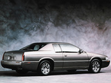 Pictures of Cadillac Eldorado Touring Coupe 1995–2002