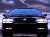 Cadillac Eldorado Touring Coupe 1995–2002 wallpapers