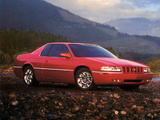 Cadillac Eldorado 1995–2002 wallpapers