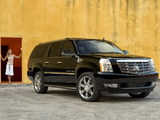 Cadillac Escalade ESV 2006–14 photos