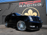 MCP Racing Cadillac Escalade 2010 pictures