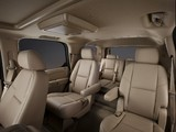 Cadillac Escalade Premium Collection 2012 wallpapers
