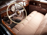 Cadillac Fleetwood Seventy-Five Touring Sedan (41-7519) 1941 wallpapers