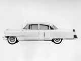 Photos of Cadillac Fleetwood Sixty Special (6019X) 1954