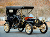 Cadillac Model 30 Demi-Tonneau 1910 images