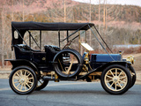 Cadillac Model 30 Demi-Tonneau 1910 wallpapers