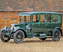 Cadillac Model 51 V8 4-door Saloon by C.P. Kimball & Co. 1915 pictures