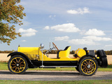 Cadillac Model 57 Raceabout 1918 photos