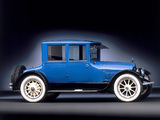 Cadillac Model 57 Victoria Coupe 1918 pictures