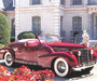 Photos of Cadillac Model 60 Roadster by Brunn 1938