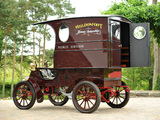 Images of Cadillac Model A Delivery Van 1904