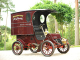 Photos of Cadillac Model A Delivery Van 1904