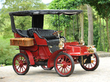 Images of Cadillac Model B Surrey 1904