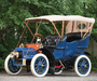 Images of Cadillac Model F Touring 1904