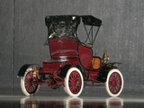 Pictures of Cadillac Model K Light Runabout 1906