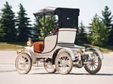 Cadillac Model K Victoria Runabout 1907 wallpapers