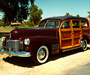 Cadillac Sixty-One Station Wagon by Freds Builder 1941 wallpapers