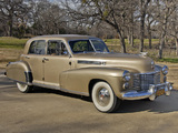 Cadillac Sixty Special 1941 wallpapers